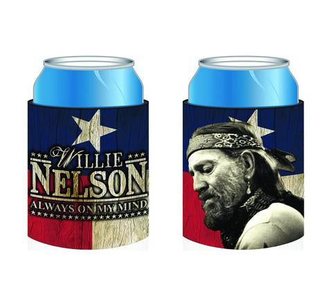 Huggie Willie Nelson Always...