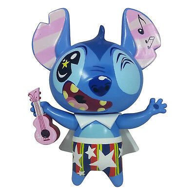 Disney World of Miss Mindy Stitch Premium Vinyl Figure