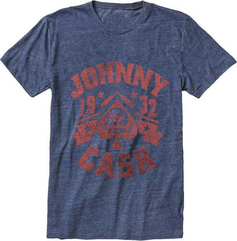 "T-Shirt Johnny Cash  ""1932"""
