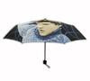 Umbrella Elvis Blue Sweater