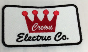 Patch Crown Electric Company