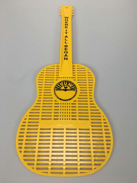 Sun Records: Fly Swatter