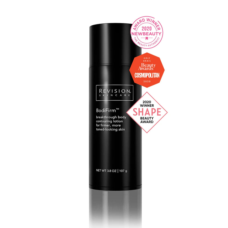 Revision Bodifirm : Breakthrough body contouring lotion for firmer, more toned-looking skin
