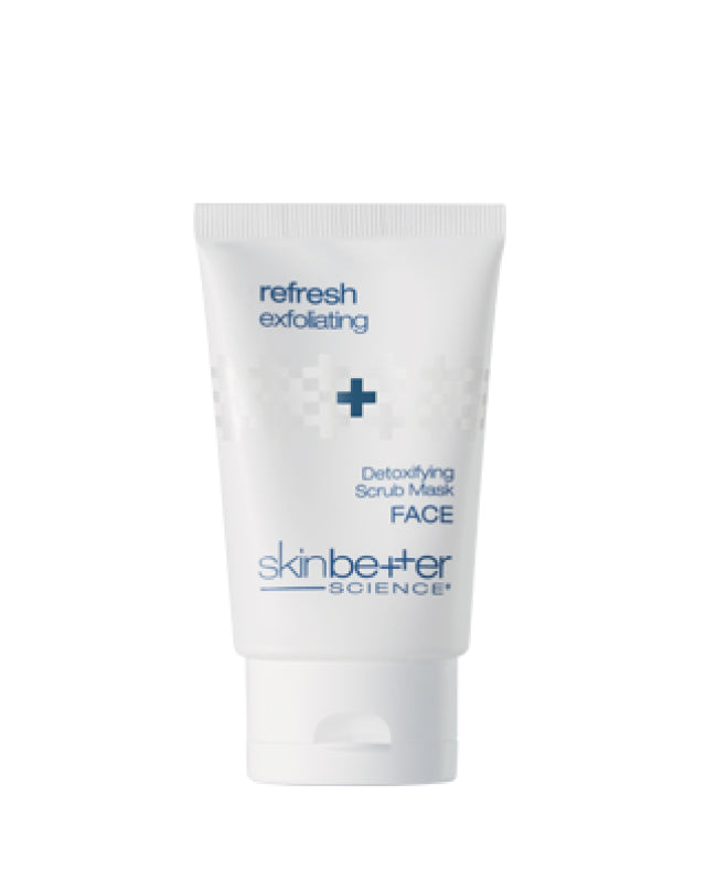 SkinBetter Science : Detoxifying Scrub Mask 60 ML