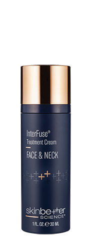 SkinBetter Science : Interfuse Treatment Cream (Face & Neck)