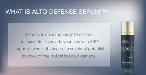 SkinBetter Science : Alto Defense Serum™ 30ML