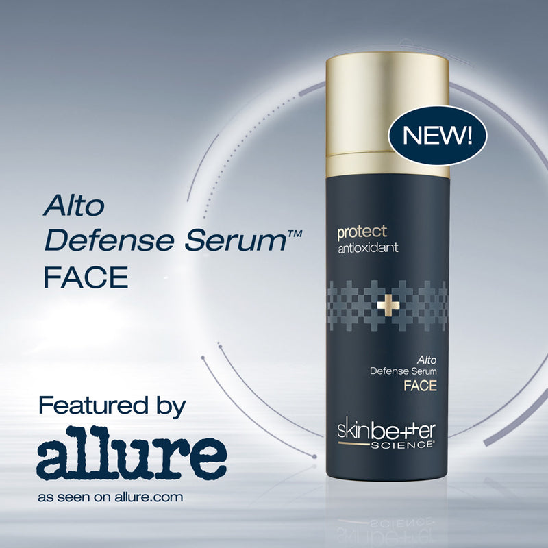 [Private] SkinBetter Science : Alto Defense Serum™ 30ML
