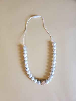 Teething necklace/Teething/Teether necklace