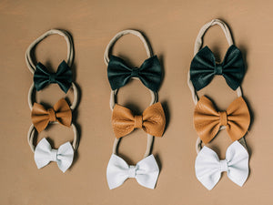 Classic Bow Collection