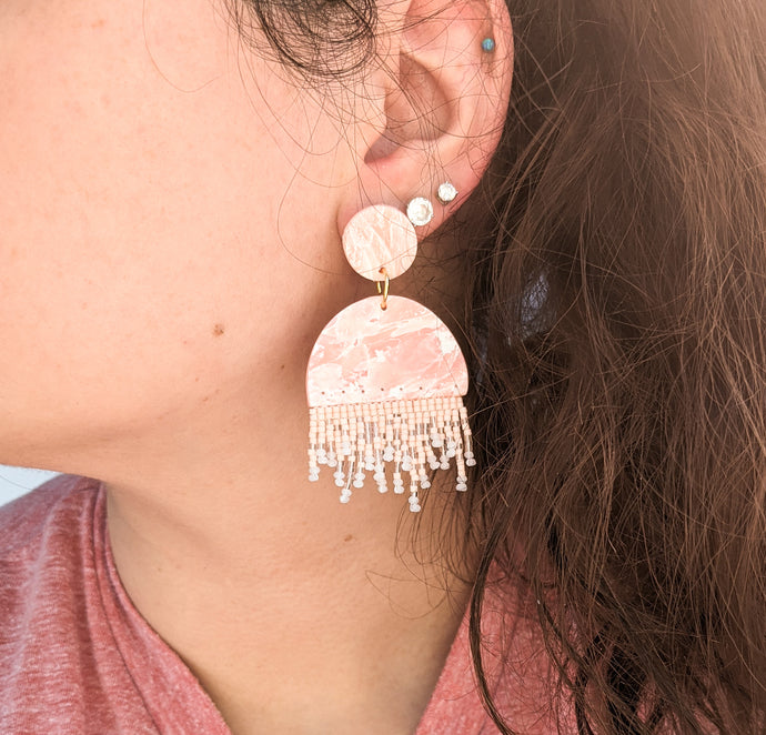 Peach Quartz Jellies #2