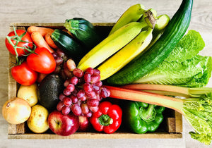 Essentials fruit & veg box