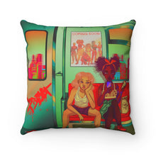 Load image into Gallery viewer, Dante&Trish Pillow