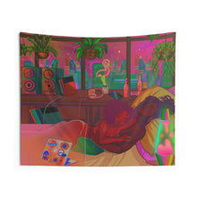 Load image into Gallery viewer, Dante&Virgil Indoor Wall Tapestries
