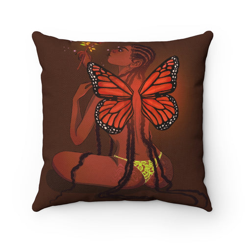 MetamorphoSista  Pillow