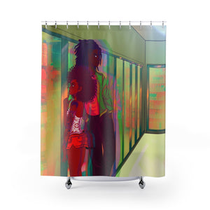 11/7 Shower Curtains