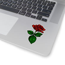Load image into Gallery viewer, Giant Rose Sticker