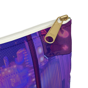 Playing Games Accessory Pouch