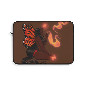 To Pimp A Butterfly Laptop Sleeve