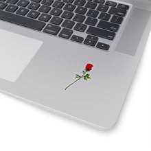 Load image into Gallery viewer, Rose Sticker
