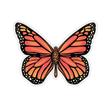 Load image into Gallery viewer, Butterfly Sticker