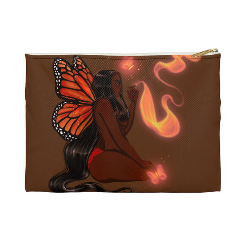 To Pimp A Butterfly Accessory Pouch