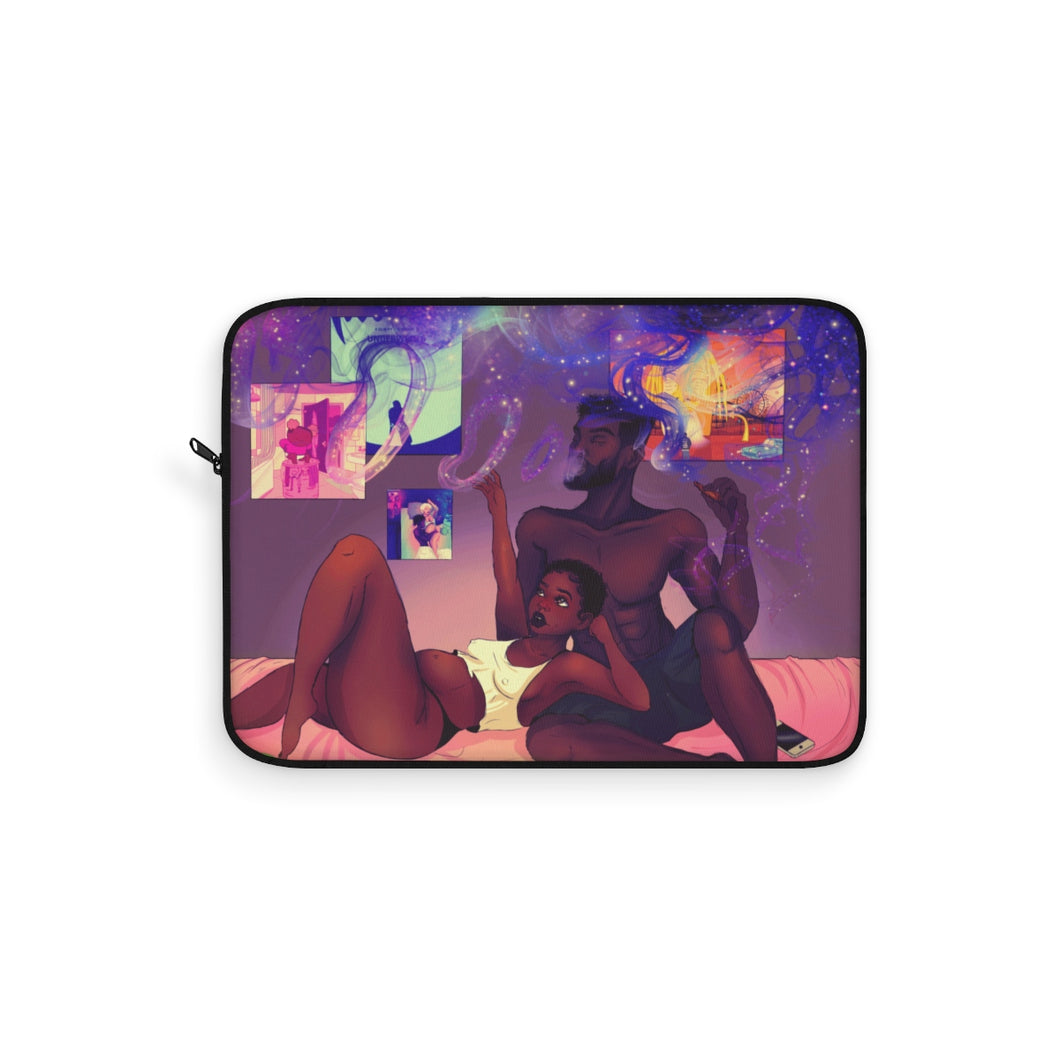 A Whole New World Laptop Sleeve