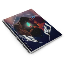 Load image into Gallery viewer, You're Welcome Spiral Notebook (Ruled Line)
