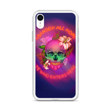 Load image into Gallery viewer, Divine Comedy iPhone Case