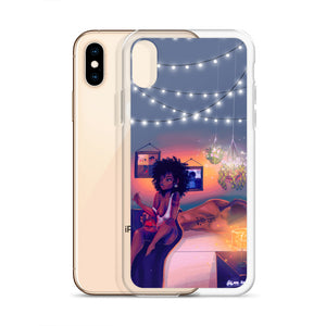 Nice For What iPhone Case