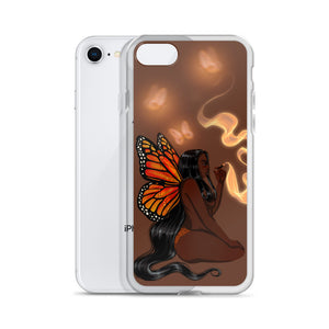 To Pimp A Butterfly iPhone Case