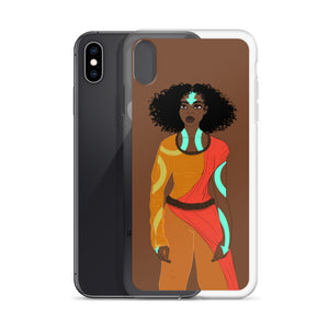Obsession iPhone Case