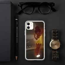 Load image into Gallery viewer, Cocoa Bean iPhone Case