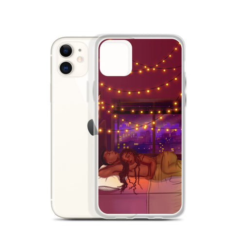 Don't iPhone Case