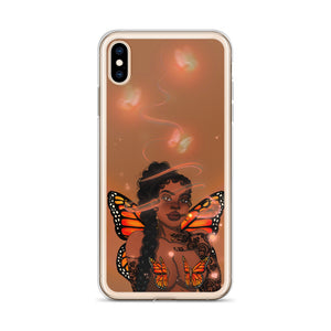 Shadiyyah iPhone Case