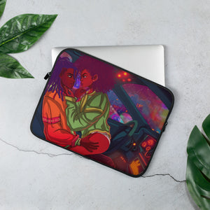 Definitely Cannon Laptop Sleeve