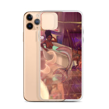 Load image into Gallery viewer, Half Loved iPhone Case