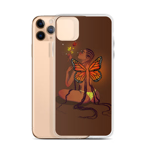 MetamorphoSista iPhone Case