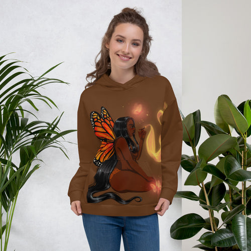 To Pimp a Butterfly Unisex Hoodie