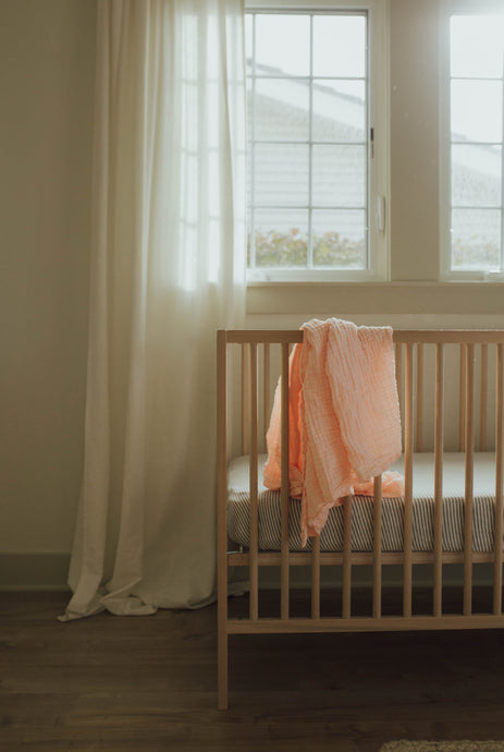 Blush Swaddle