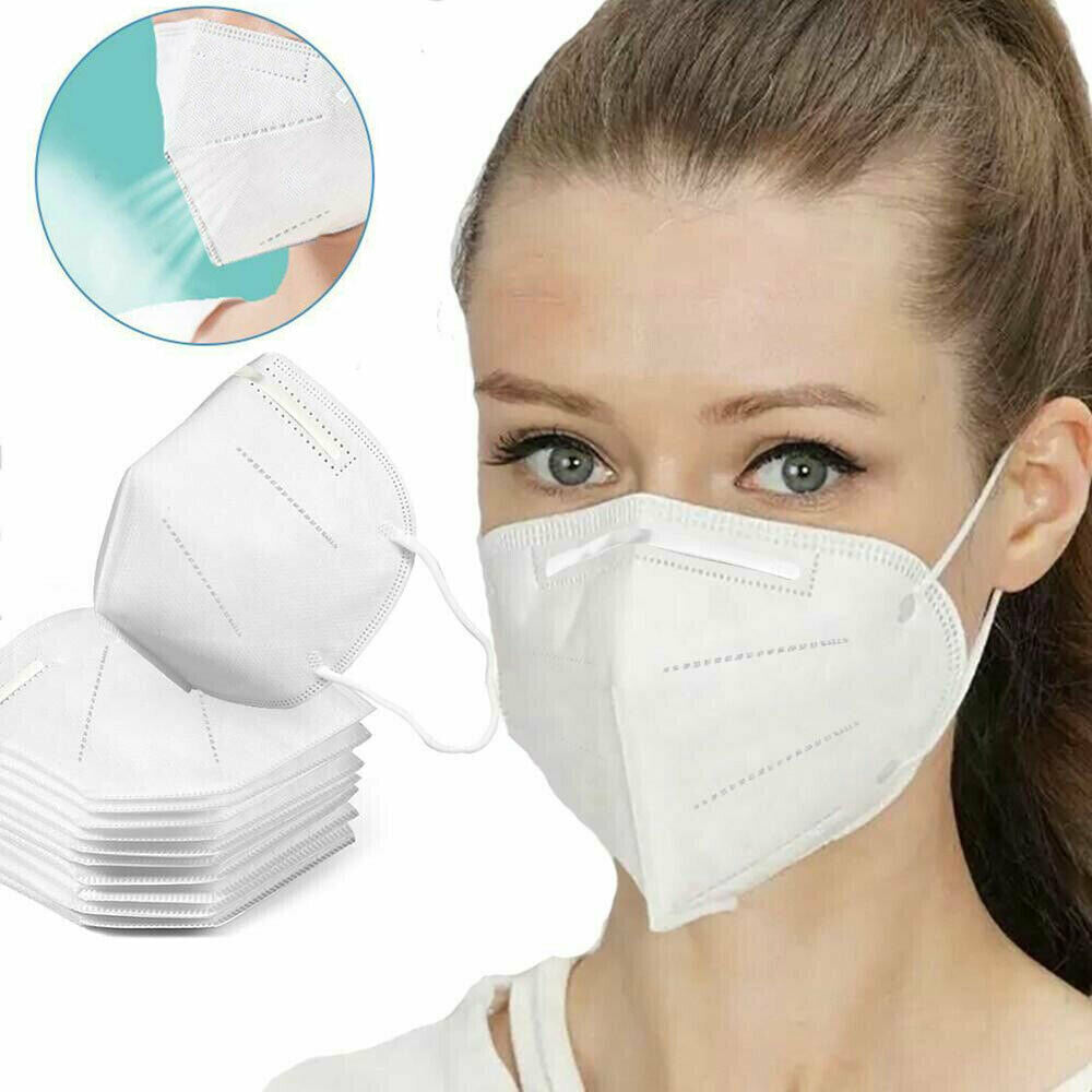 KN95 Facemask - FDA Cleared - Multipacks Available