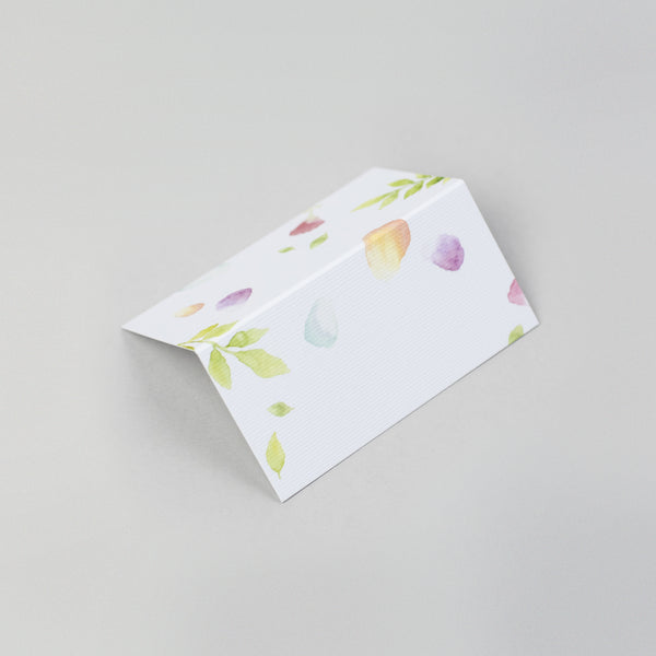 Amelia place cards pack of 10