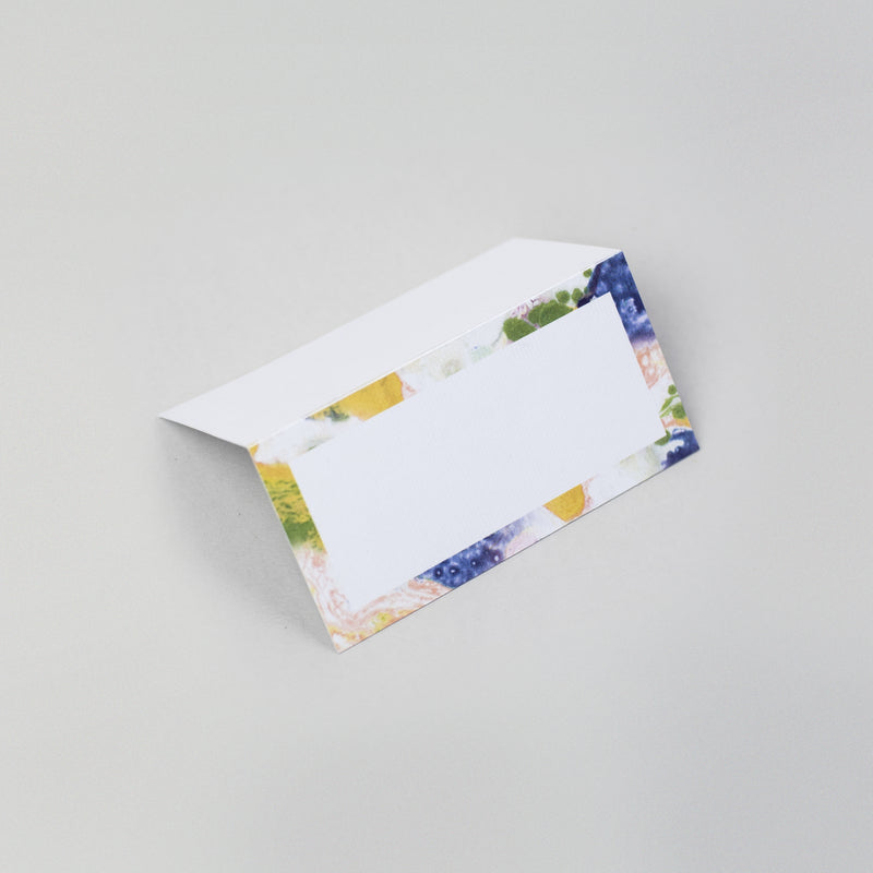 Heather place cards pack of 10