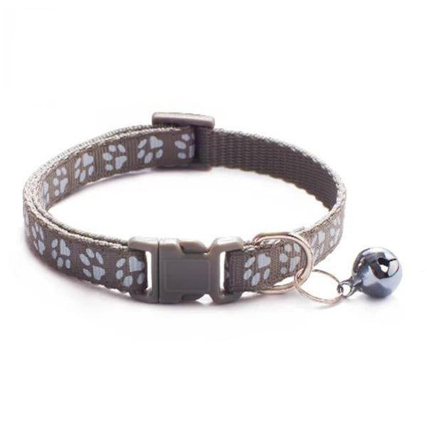 Collier Pour Chat | Clochette