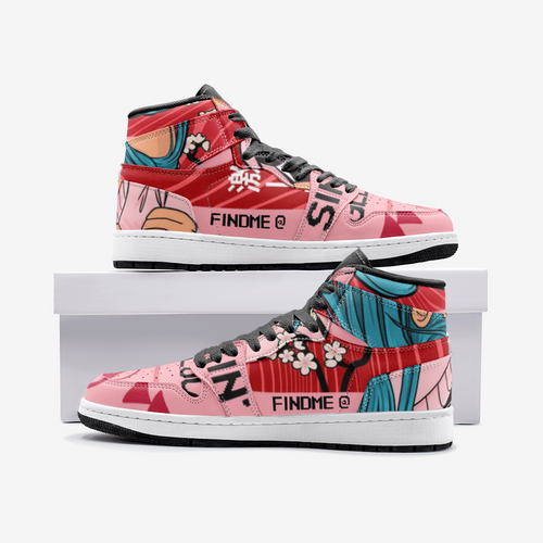 Single Lookin' FindMe @ Unisex Basketball Shoe