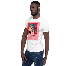 Load image into Gallery viewer, Single Lookin' FindMe @ Short-Sleeve Unisex T-Shirt