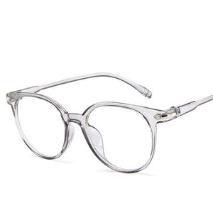 TTLIFE Blue Light Blocking Spectacles Anti Eyestrain Decorative Glasses Light Computer Radiation Protection Eyewear YJHH0306
