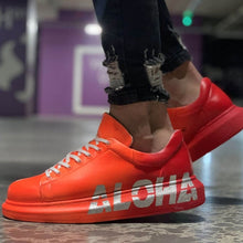 Load image into Gallery viewer, Chekich Sneakers Men Women Unisex Sneakers Casual Comfortable Flexible Fashion Leather Wedding Orthopedic Walking Shoe Sport Shoes Comfort Lightweight Sneakers Running Shoes Breathable Zapatos Hombre CH255