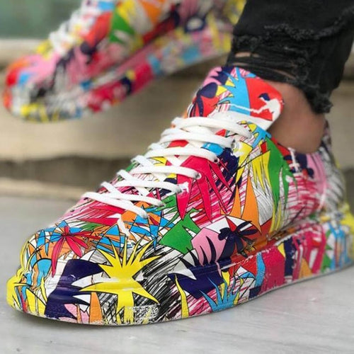 Chekich Sneakers Men Women Unisex Sneakers Casual Comfortable Flexible Fashion Leather Wedding Orthopedic Walking Shoe Sport Shoes Comfort Lightweight Sneakers Running Shoes Breathable Zapatos Hombre CH255