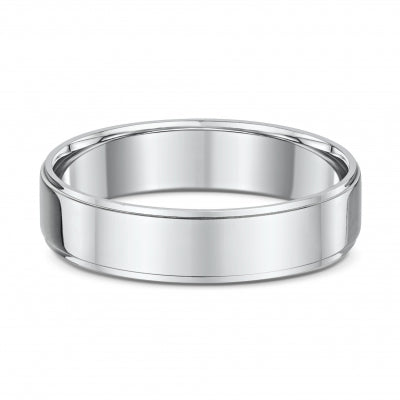 Dora 9ct White Gold Ring