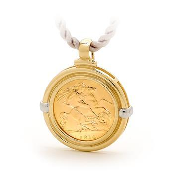Half Sovereign Double Bezel Sovereign Enhancer